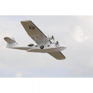SG1962 airplane catalina sky flying boat