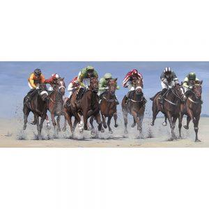 SG247 horses jockey race racing sports gallop