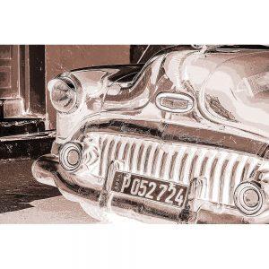 TM1355 automotive cuban cars invert