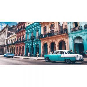 TM1356 automotive cuban cars street