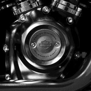 TM1510 automotive motorcycles harley engine mono