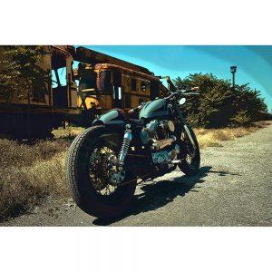 TM1512 automotive motorcycles lowrider