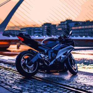 TM1522 automotive motorcycles racer