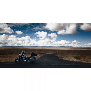 TM1526 automotive motorcycles touring