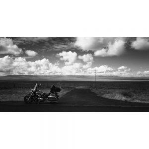 TM1527 automotive motorcycles touring mono