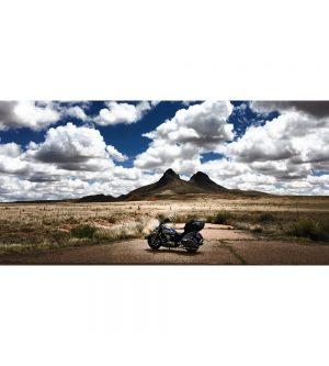 TM1529 automotive motorcycles touring