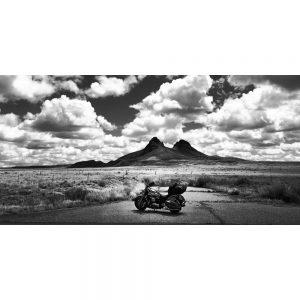 TM1530 automotive motorcycles touring mono