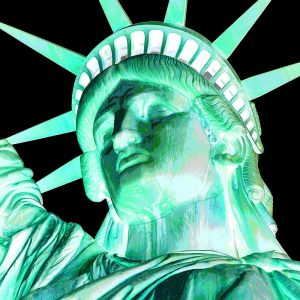 TM2602 statue of liberty invert