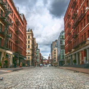 TM2605 new york street reds