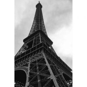 TM2667 eifel tower paris mono