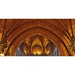 TM2763 liverpool cathedral interior