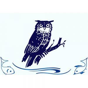 SG2741 owl fish