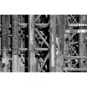 SG2888 bridge construction