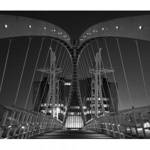 SG3870 manchester city black white uk